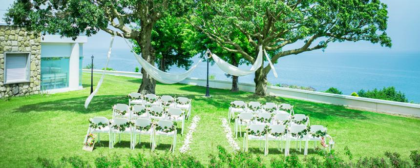 長崎 結婚式 少人数