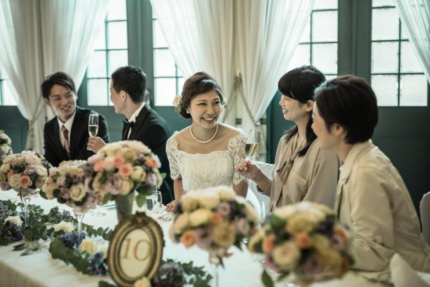 長崎 結婚式場 ビーエスウエディング モントレ