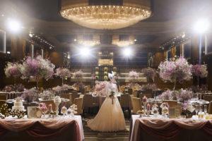 長崎結婚式場 マーカススクエア