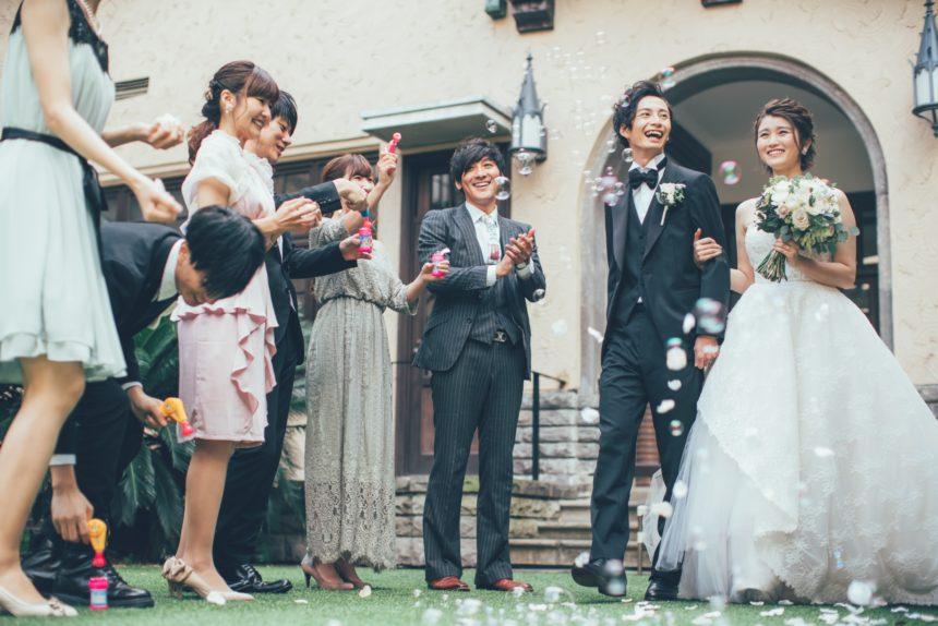 長崎 結婚式 ビーエスウエディング 内祝い