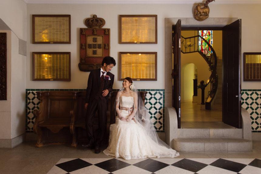 長崎 結婚式 ホテルモントレ長崎