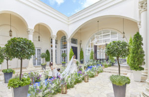 ベイサイド迎賓館長崎のヴィクトリアハウス