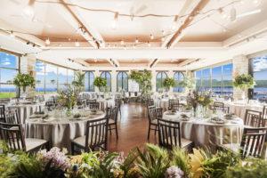 ヴィラズ長崎の結婚式会場