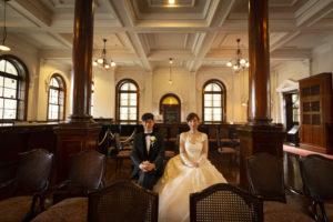 写真婚 ビーエスウェディング
