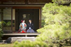 長崎の新郎新婦 結婚式