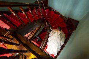 長崎 写真婚 旧香港上海銀行