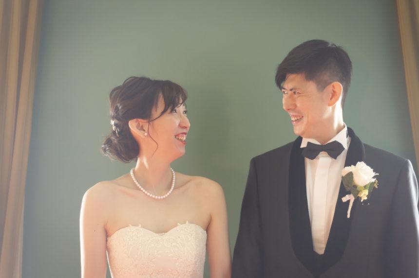 長崎 結婚 写真