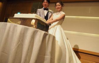 長崎の結婚式新郎新婦