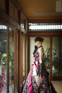 長崎の結婚式婦前撮り