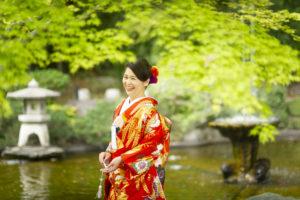 長崎前撮り 結婚式