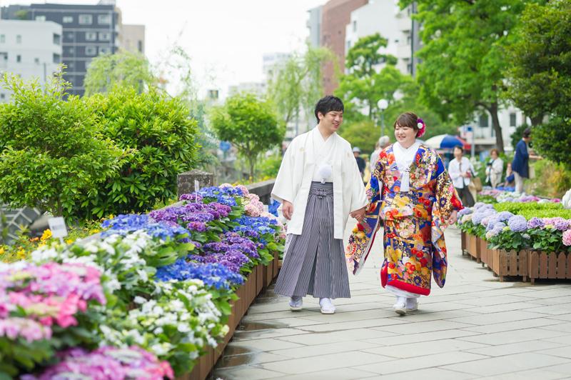 長崎 前撮り 結婚式
