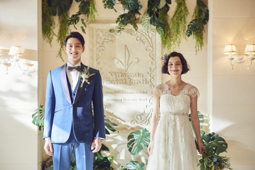 ヴィラズ長崎 結婚式