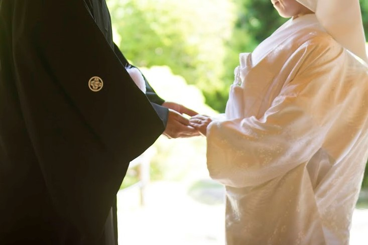 長崎 神社 結婚式