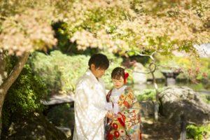 長崎 結婚式 写真